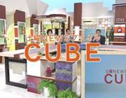 TNCテレビ西日本「土曜NEWSファイル CUBE(キューブ)」