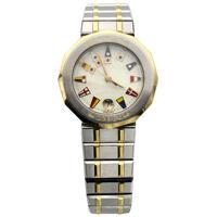 コルムアドミラルズカップ レディース 腕時計